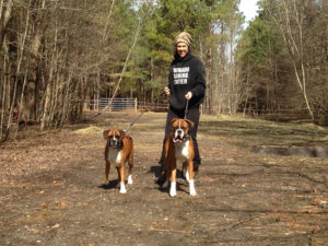 walking-in-woods-with-dogs